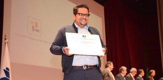 Por segundo año, la Editorial UDLAP recibe premio al Arte Editorial de la CANIEM