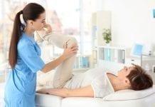 ¿Tienes el perfil para estudiar Fisioterapia?