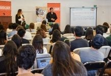 UDLAP se suma a la convocatoria del Entero Entrepreneurship Week