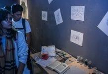 Presenta Estudiante UDLAP animal increíble como esquema bello colaborativo