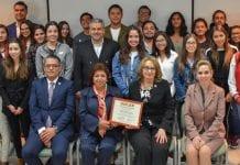 Concluye en la UDLAP actividades de la segunda engendramiento de la Cátedra: Tribunal de Conciencia Administrativa del Estado de Puebla