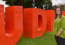 Egresada UDLAP realizará edén etnobotánico en Tochimilco