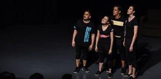 Estudiante UDLAP presenta obra de teatro como su plan final de Software de Honores