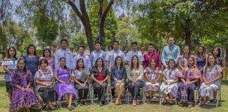 El Software de Liderazgo para Jóvenes Indígenas de la UDLAP es obligado por el Centro Mexicano para la Filantropía