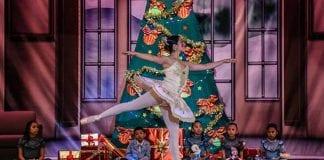 Muestra de Ballet UDLAP 2019 reúne el talento de grandes bailarines