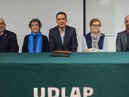 Presentan en UDLAP tomo sobre investigación y estudio de las relaciones internacionales contemporáneas