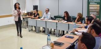 """""""Reverse mentoring como eje central de las empresas actuales"""", académica UDLAP"""
