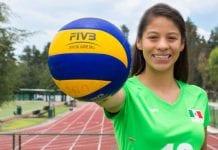 Mexica UDLAP luchará por estar en Tokio 2020 con la selección de balonvolea