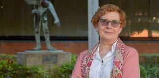 Académica UDLAP recibe distinción de Associate Senior Fellow del Käte Hamburger Kolleg