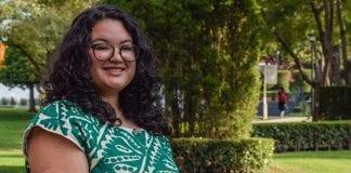 Egresada UDLAP es premiada por el INAH por su memoria de estudios