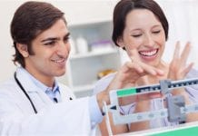 Nutriólogo: el profesional preocupado por el bienestar físico