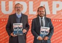 UDLAP presenta la tirada número 10 de la revista Entorno