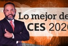 Tecnología: Lo mejor del CES 2020