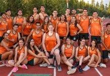 Los Aztecas UDLAP buscan sus primeros títulos del año