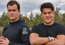 Distintas generaciones de Aztecas UDLAP refuerzan a la LFA