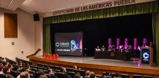 Investigación y evacuación tecnológicas en el mundo se ponen en evidencia en congreso organizado por la UDLAP