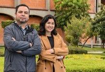 Estudiante UDLAP participa en Congreso Mundial de Mamíferos Marinos en Barcelona, España