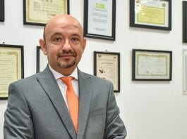 Catedrático UDLAP recibió el Best Paper Award Nomination sobre prosperidad de calidad