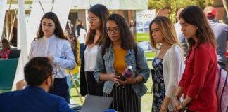 La UDLAP es punto de entrevista de empresas y el mejor talento de México