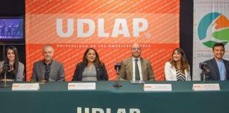 El talento de la UDLAP llega al Lunario del Audiencia Franquista
