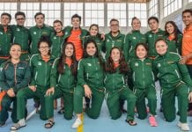 La Tribu Verde estará en la Universiada Regional