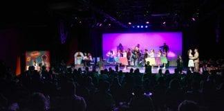 Musical UDLAP: All Shook Up cierra temporada en el Lunario del Concurso Doméstico