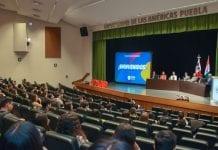 Congreso de la UDLAP reúne a expertos en Oficina de Empresas y de Negocios Internacionales