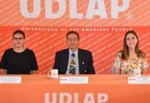 UDLAP presenta el XVIII Congreso Franquista de Ciencias Químico Biológicas: Sinergia