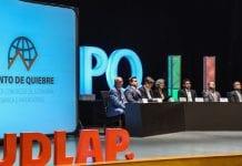 Se realiza el congreso Punto de Quiebre en la UDLAP