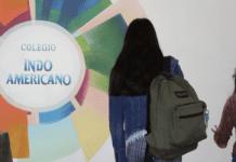 ¿Qué acciones está tomando el Colegio Indoamericano en presencia de la suspensión de clases presenciales por el COVID-19?
