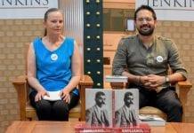 """Se presentó catálogo de la exposición """"Emiliano. Zapata a posteriori de Zapata"""""""