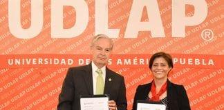 UDLAP y Conagua signan convenio de colaboración