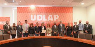 Estudios en Física de la UDLAP recibe reacreditación por parte del CAPEF