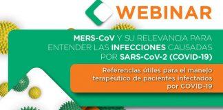 Onceava Estampación de Revista Entorno UDLAP comparte artículo sobre MERS-CoV y el SARS-CoV-2 (COVID-19)