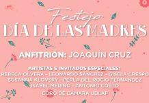 El festejo imaginario para el día de las madres de la UDLAP reunirá artistas internacionales