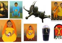 Capilla del Arte UDLAP es parte de la Perplejidad de Museos Puebla posible
