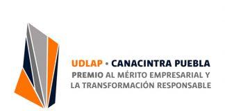 Próximo el coto de registro al premio UDLAP CANACINTRA Puebla 2020
