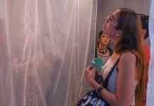 Egresada UDLAP explora el ambulantaje desde una vistazo artística