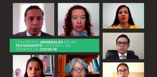 Investigadores UDLAP explican por qué el COVID-19 es tan nocivo y qué pasa con los tratamientos