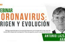 La UDLAP recibió a agradecido investigador mexicano para analizar el origen y proceso del coronavirus