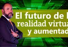 Tecnología: EL futuro de la ingenuidad aparente y aumentada