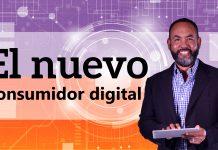 Tecnología:  El nuevo consumidor digital