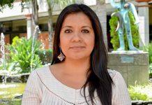 Académica UDLAP resalta la importancia de las lenguas en el papel de la civilización