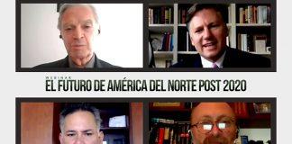 Webinar de la UDLAP discute el futuro de América del Septentrión post 2020