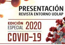 Académicos presentan tirada exclusivo de Revista Entorno UDLAP
