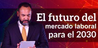 Tecnología: El futuro del mercado profesional para el 2030