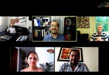 Concluye exitosamente el Verano Cultural UDLAP: Diálogo Supuesto 2020