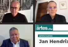 La UDLAP recibe al intérprete Jan Hedrix en su Cátedra de Artes