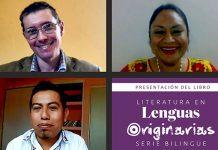 """UDLAP presentó los primeros libros de la serie bilingüe """"Humanidades en lenguas originarias"""""""