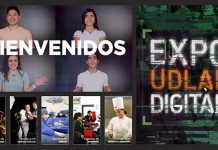 UDLAP llega a tu casa con la primera estampado de la Expo UDLAP Digital